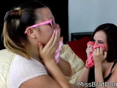 Ashlyn Big Ass Panty Sniff Preview | -big ass-panties-sissy-