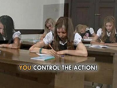 Petite college girls are so slutty and wild for the professor   -college-girl-petite-slutty-wild-