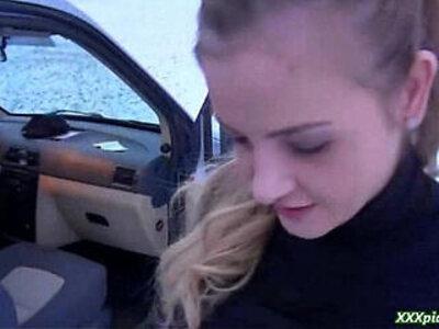 Nasty czech babe gets pick up girl fucked in hardcore sex | -czech-european-girl-hardcore-nasty-pickup-