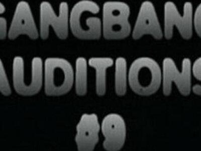 Gangbang auditions   -audition-gangbang-
