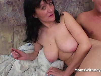 Busty Mother Fucking Sons Cock Full Movie | -busty-cock-mother-son-