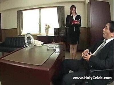 Fuck secretary in japan | -japanese-secretary-