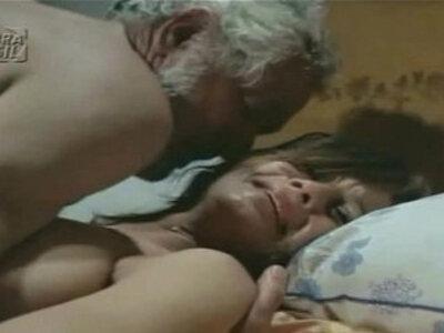 Kristina frank sex scenes in os violentadores de meninas virgens | -daddy-old man-