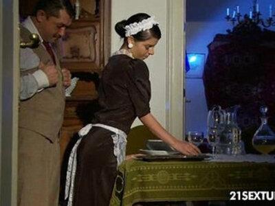 The Pleasure in Servitude | -pleasure-skinny-