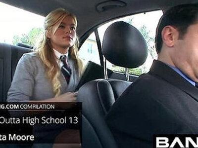 Sexy teen Babes Fresh Outta High School | -babe-dirty-high school-sexy-