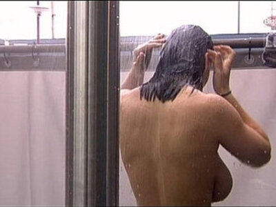 Bettie Ballhaus shower 2009 | -brother-shower-