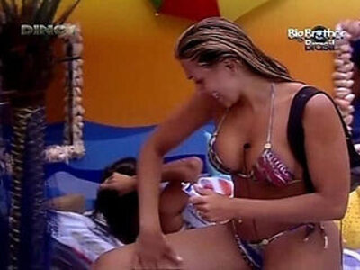 Big Brother Brasil Fabiana | -brazilian-brother-