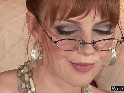 Marie McCray Solo solo, toy, masturbate, pornstar, hd, glasses | -glasses-high definition-masturbation-pornstar-solo-toys-