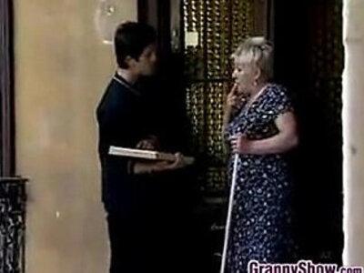 luckypizzaboy | -grandma-