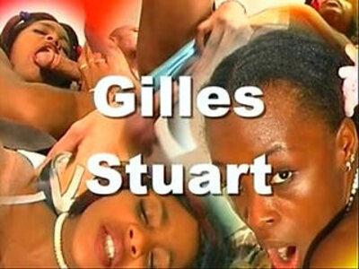 African black Teen Playin Fun !! | -african-black woman-fun-