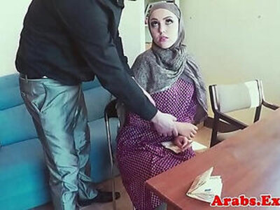 Pussyfucked jihab muslim babe mouth creamed | -babe-ethnic-mouth-muslim-
