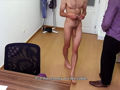 Straight Dude With Monster Cock Takes Cock In His Ass And Cums - DIRTY SCOUT 241 | -ass-cock-cum-dirty-dude-monster cock-