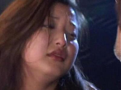 Wax torture for a scared Asian slavegirl | -asian-freak-