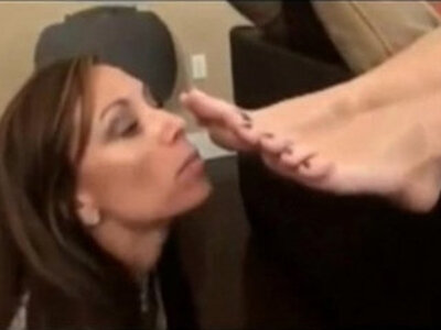 My Mom Has a Foot Fetish | -foot fetish-mom-worship-