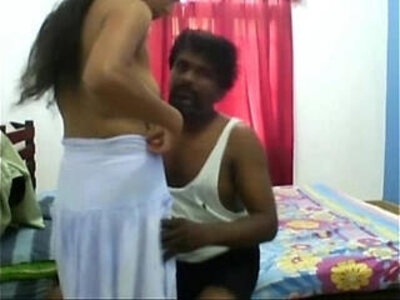 Sexy young Aunty and uncle at home | -aunty-homemade-sexy-uncle-young-