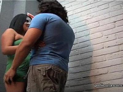 Mexican Porno Clip Nos Pueden Ver brought to you by georgewbush | -latin-mexican-