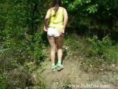 The Bottle in the Woods | -bottle-weird-