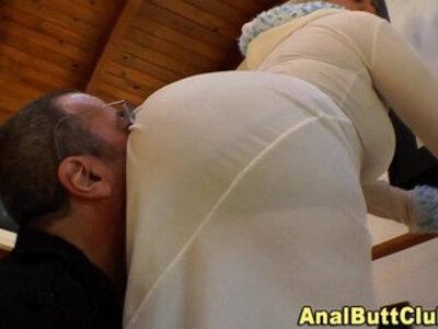 Bigass slut sits on face | -big ass-face fuck-facesitting-sluts-