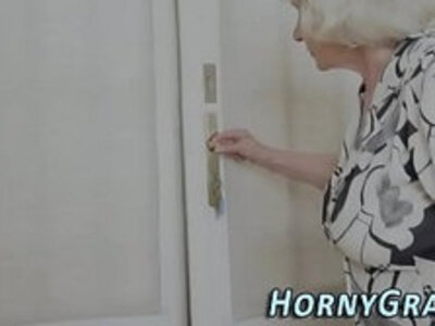 Fuzzy granny jizz mouthed | -cum in mouth-granny-jizz-