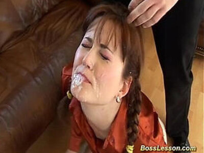 extreme lesbian anal lesson by our smoking boss | -anal-boss-extreme-lesbian-school-smoking-