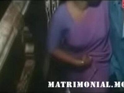 Mallu Aunty seduces servant boy | -aunty-boy-seduction-