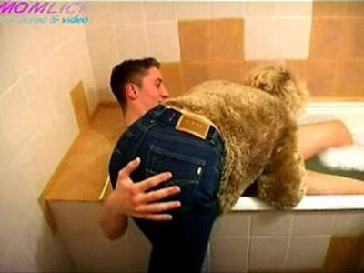 mature fucked boy in bathroom | -bathroom-boy-mature-
