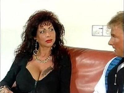 german busty Gina Colany | -busty-german-huge tits-