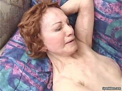Grannys Maybe Last Fuck   -granny-older woman-
