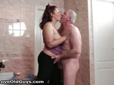Horny fat whore goes crazy sucking | -crazy-fat-horny-old and young-sucking-whores-