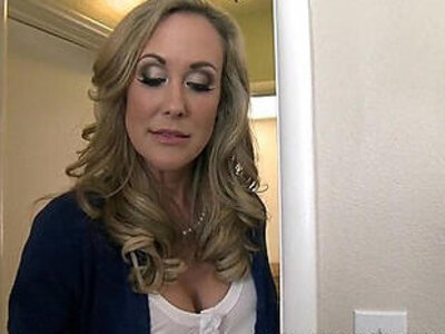Perfect Milf Brandi Love gets her way | -love-mother-perfect-