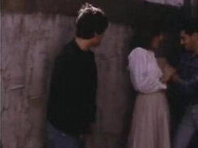 Krista Lane, Sheena Horne, Jamie Gillis in classic porn video | -classic-vintage-