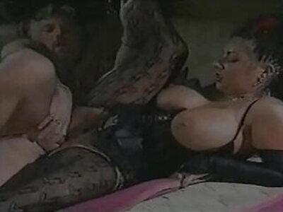 Vintage busty Tiziana Redford Sextherapie | -busty-german-vintage-