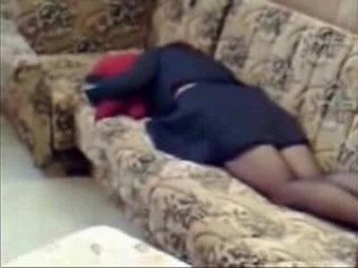 Spying my mum home alone masturbating on couch | -couch-hidden-homemade-masturbation-spy-