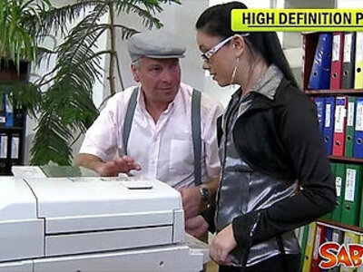 Office Anal Fucking | -anal-cowgirls-office-