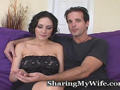Sweet Wife Is Actually Very Naughty | -naughty-stepmom-sweet-wife-