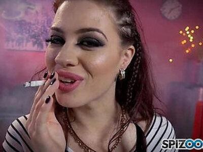 Jessica ryan smoking fetish | -fetish-smoking-