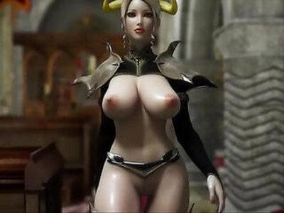 Princess needs a big cock by hek man | -animation-big cock-princess-