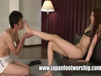 Foot Fetish Japan Foot Worship | -foot-foot fetish-japanese-worship-