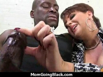 hot milf mom make a blowjob and ride a big black cock interracial 21 | -bbc-blowjob-interracial-milf-mom-monster cock-
