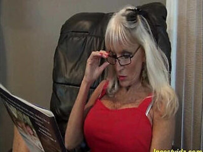 Mommy sally d angelo motherly reward | -family-mommy-