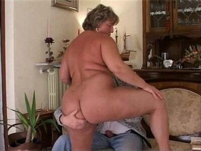 Thats how I fuck my mature fat wife! | -fat-italian-mature-