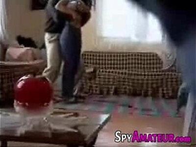 Arabic girl fucked so hard by neighbor | -arab-neighbor-