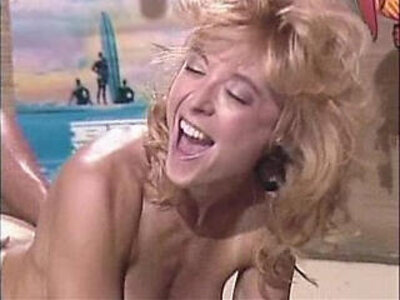 Nina Hartley bikini retro yorugua | -bikini-retro-vintage-