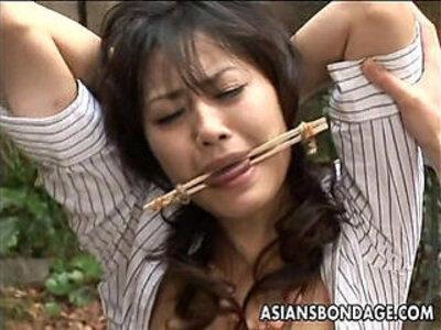 Asian weirdoes are having a weird bdsm session | -asian-bdsm-weird-