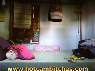 Dark Indian villiage girl fucks with saggy tits stripping | -dark-girl-indian-striptease-tits-