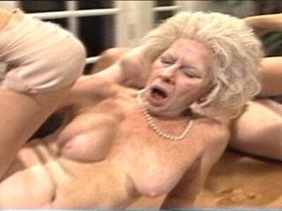 Grumpy Old Woman XXX Granny PL | -granny-older woman-