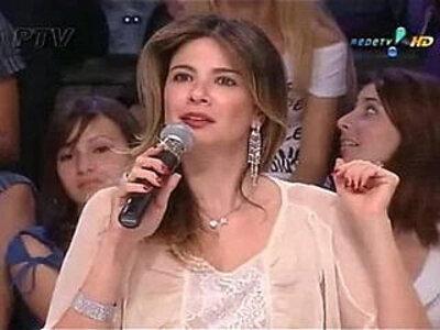 Thaisa no SuperPop | -brazilian-