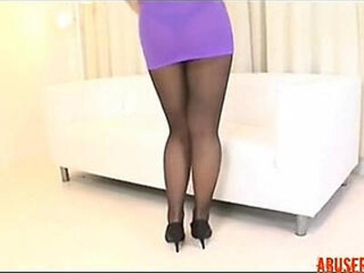 Asian Pantyhose Solo Stockings HD Porn hardcore | -asian-hardcore-high definition-pain-pantyhose-solo-