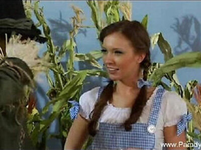 Classic The Wizard Of Oz Parody   -classic-