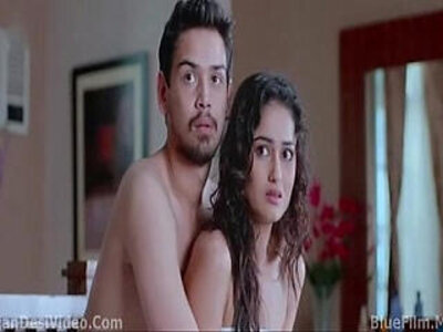 Tridha Choudhury Topless Kissing Scene From Khawto | -aunty-kissing-topless-